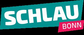 SCHLAU Logo Bonn RGB 150